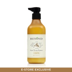 Beyond Argan Therapy Shampoo